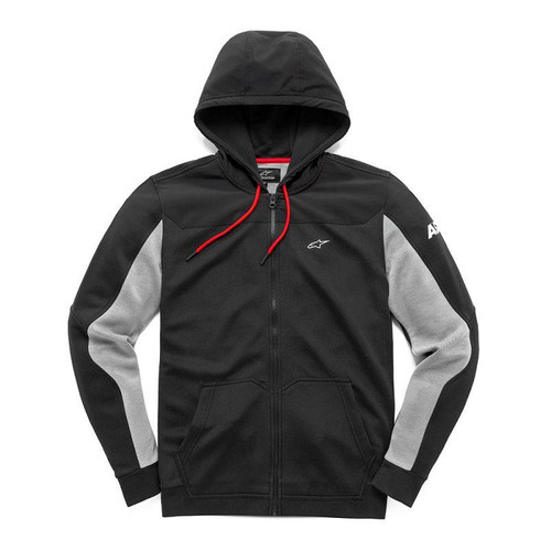 Alpinestars Men's Adult Casual Hoody Venom Black