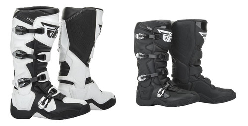 2019 Fly Racing FR5 Adult Motocross Boot