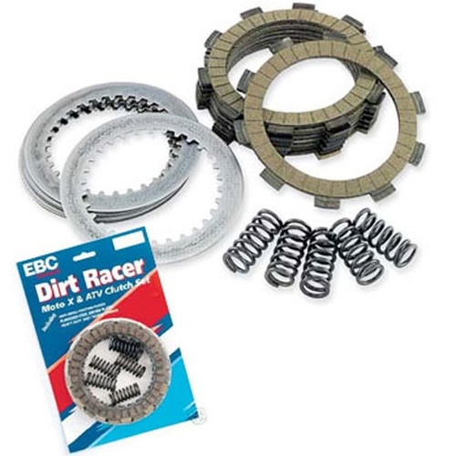 EBC Clutch Kit DRC227 Yamaha YZF 250 08-11 MX Motocross Off-Road