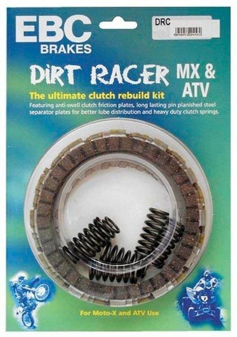 EBC CLUTCH KIT YAMAHA YZF 450 07-11 MX MOTOCROSS OFF-ROAD