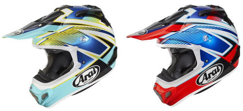 Arai MX-V MX Helmet Day