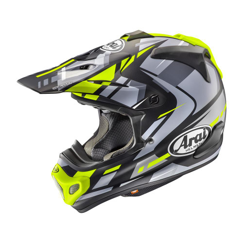Arai MX-V MX Helmet Machine
