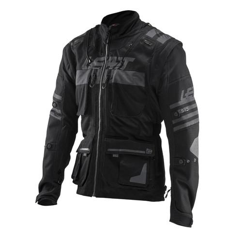 2019 Leatt GPX 5.5 Enduro Jacket Black