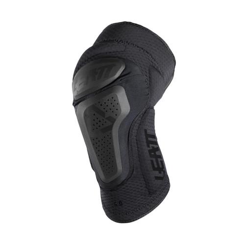 Leatt 3DF 6.0 Adult Knee Guard Black