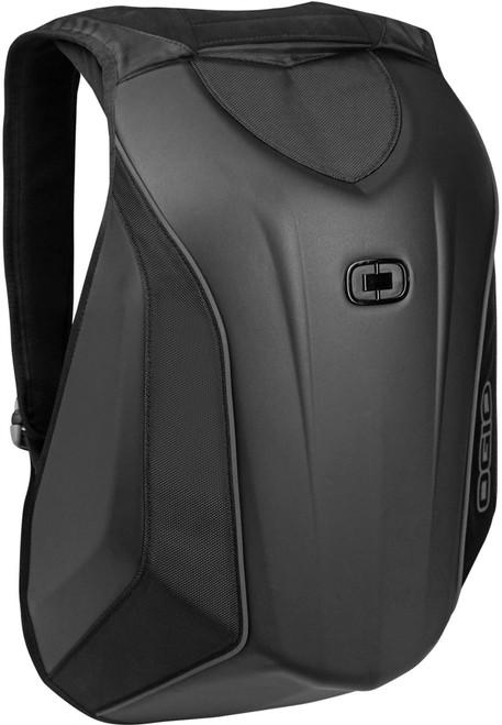 Ogio No Drag Mach 3 Motorcycle Back Pack Black
