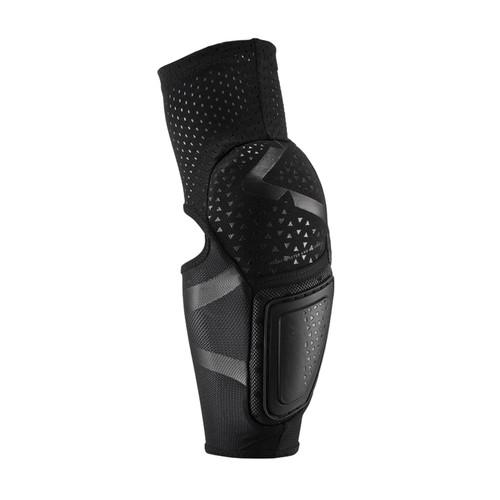 Leatt 3DF Hybrid Elbow Guard Black
