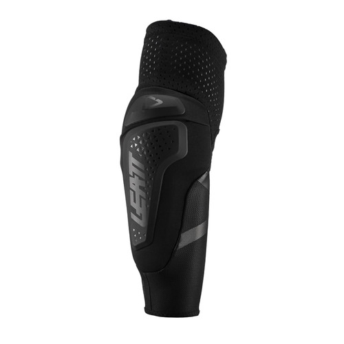 Leatt 6.0 3DF Elbow Guard Black
