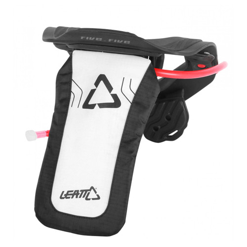 Leatt - Clearance LB7015100100 HYDRATION SYSTEM SPX 0.5L (INCL HANDS FREE KIT) FITS 4.5, 5.5, 6.5