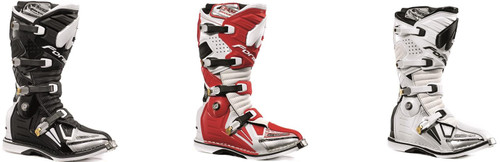 Forma Dominator Comp MX Boots