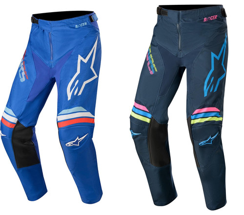 2020 Alpinestars Youth Racer Braap MX Pant