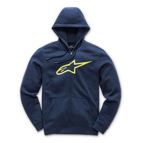 Alpinestars Men's Adult Casual Long Sleeved Fleece