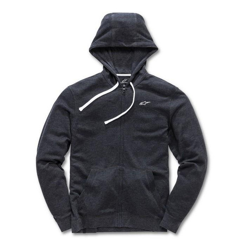 Alpinestars Men's Adult Casual Fleece Hoody Bona Fide