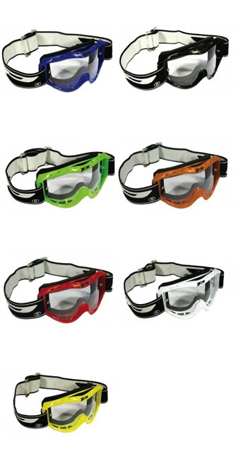 Pro Grip Youth MX Goggles