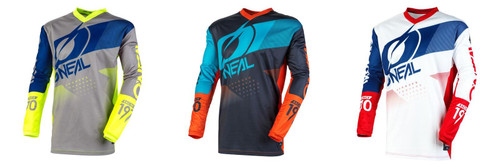 2020 O'Neal Youth Element Factor MX Jersey
