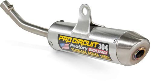 Pro Circuit 304 silencer, KTM85SX '09-17, HUSQVARNA TC85 '14-17