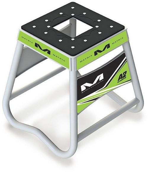 Matrix Concepts A2 Aluminum Stand Green