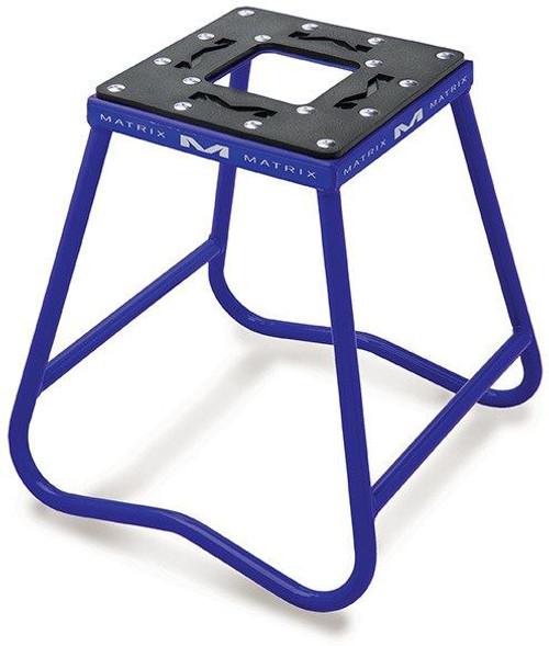 Matrix Concepts C1 Steel Stand Blue