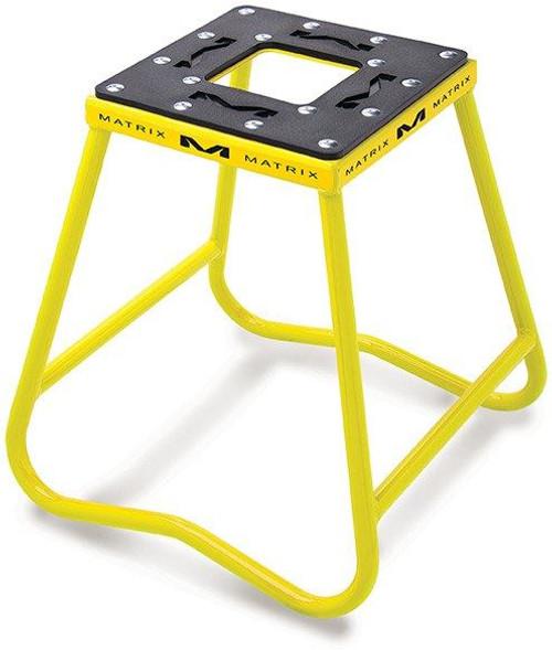 Matrix Concepts C1 Steel Stand Yellow