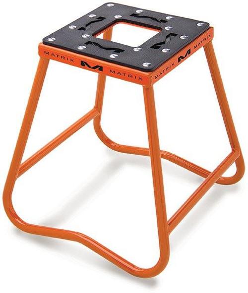 Matrix Concepts C1 Steel Stand Orange