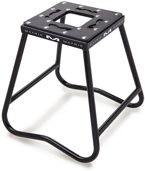 Matrix Concepts C1 Mini Steel Stand Black