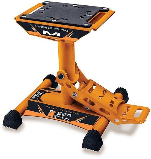 Matrix Concepts LS-1 Lift Stand Orange