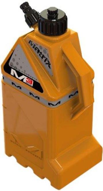 Matrix Concepts M3 Utility Can Orange