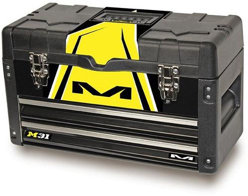 Matrix Concepts M31 Worx Box Yellow