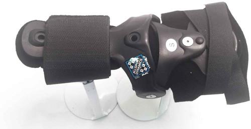 Allsports Wrist Brace Dynamics IMC Speed Black