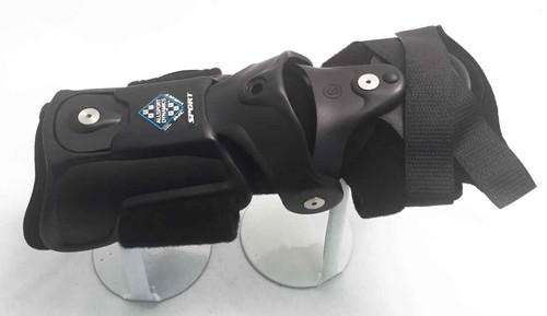 Allsports Wrist Brace Dynamic IMC Sport Black