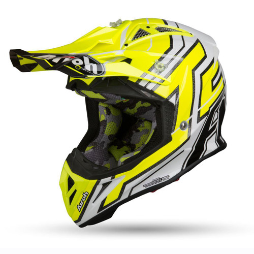 Airoh Aviator 2.2 MX Helmet Cairoli Ltd Edition