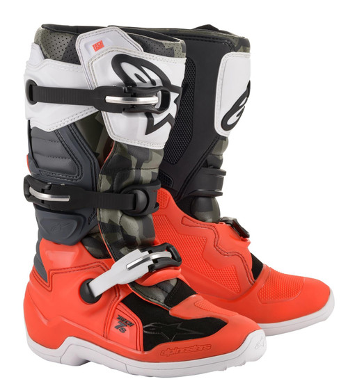 Alpinestars Motocross Boots Tech 7S Limited Edition Magneto