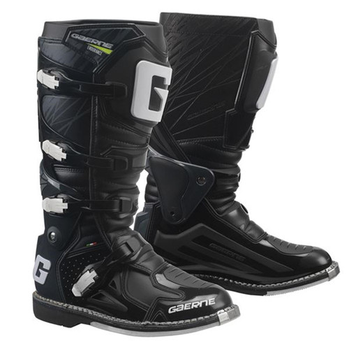 Gaerne Enduro Boots Fastback Black
