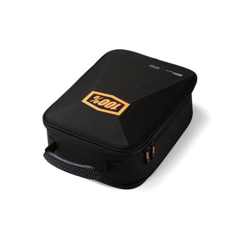 100% Goggle Case Black / Bronze