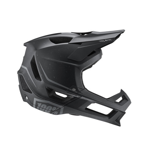 100% MTB Helmet Trajecta Black