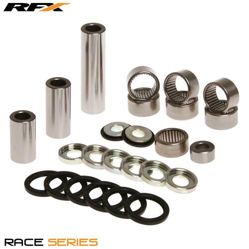 RFX Race Linkage Kit Yamaha WRF250 06 WRF450 06