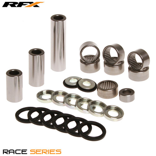 RFX Race Linkage Kit Kawasaki KX125/250 94-97 KDX200 95-06 KDX220 97-05