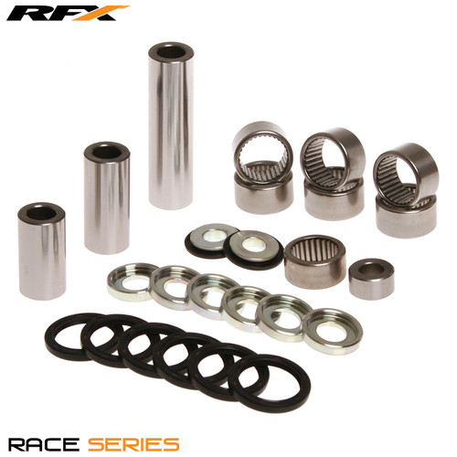 RFX Race Linkage Kit Suzuki RM85 05-19