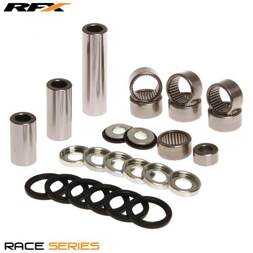 RFX Race Wheel Bearing Kit - Rear Yamaha YFZ450 06-09 YFM700 - ATV