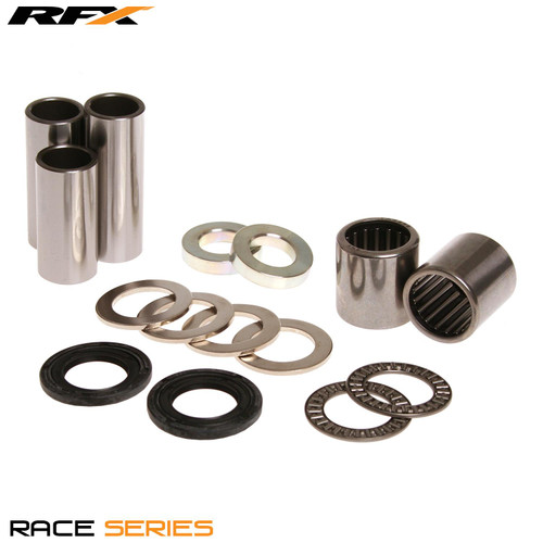 RFX Race Swingarm Kit Yamaha YFM350 Raptor 04-13