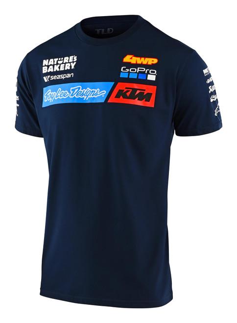 Troy Lee Designs TLD KTM 20 Factory T-Shirt