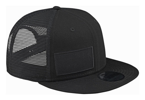 TROY LEE DESIGNS HAT SNAPBACK STOCK TLD KTM 20 BLACK