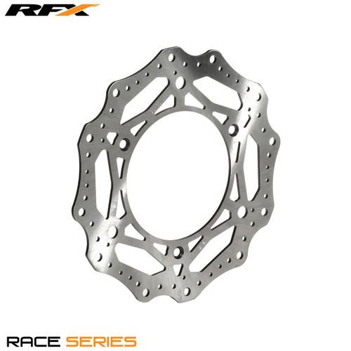 RFX Race Front Disc (Black) Suzuki RM80/85 90-04