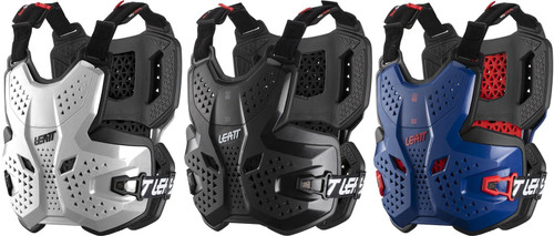 LEATT CHEST PROTECTOR 3.5 ADULT