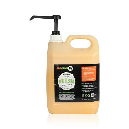 PRO GREEN HAND CLEANER 5 LITRE PRO-GREEN
