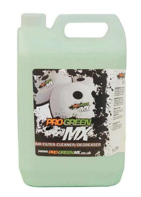 PRO GREEN AIR FILTER CLEAN 5 LITRE PRO-GREEN