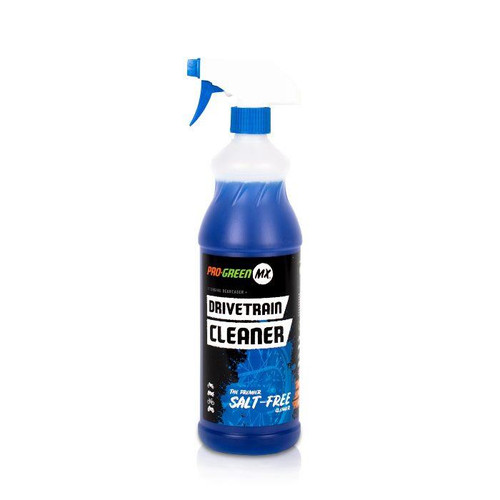 PRO GREEN DRIVE TRAIN CLEANER 1 LITRE