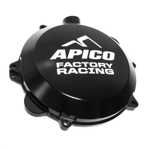 APICO CYAC016 CLUTCH COVER KTM/HUSKY SX250 03-16, EXC/XC250-300 04-16, TE/TC250-300 13-16,FREE-RIDE 250 14-17