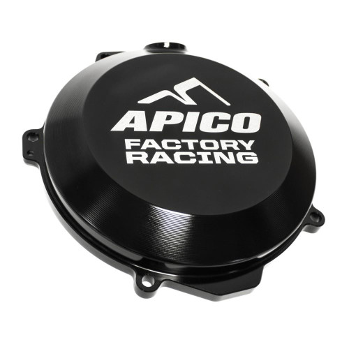 APICO CYAC004 CLUTCH COVER KTM/HUSKY SX-F250 13-15,SX-F350 11-15,EXC-F250-350 12-16,FE250/350 14-16,FC250 14-15(R)