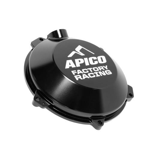 APICO CYAC020 CLUTCH COVER KTM/HUSKY SX-F250-350 16-19 , EXC-F250-350 17-19,  FC250-350 16-19 (R)