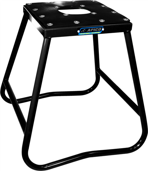 Apico Stands 96551 BIKE STAND STEEL BOX TYPE BLACK